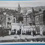 Carmen Nîmes 1901 acte 1