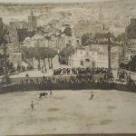 Carmen Nîmes 1901 acte 4