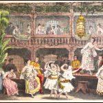 Acte II - La taverne de Lillas Pastia (2)