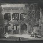 Acte II Scenery
