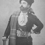 Georges Imbart de la Tour as Don José (2)