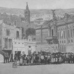 Acte I - Une place publique à Séville