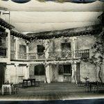 Acte II - La taverne de Lilas Pastia, Théâtre Royal (Français), Antwerp, 1907