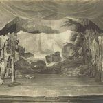 Acte III - Rochers-Site sauvage et pittoresque