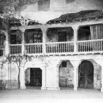 Grand-Théâtre (Théâtre Graslin), Nantes, 1878, Act II - La taverne de Lillas Pastia à Séville