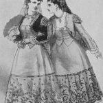 Costumes - Opéra-Comique, Paris, 1875