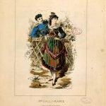 Célestine Galli-Marié - Opéra-Comique, Paris, 1875