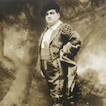Enrico Caruso as Don José, New York 1914 (2)