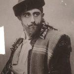 Charles Dalmorès as Don José (6), Théâtre Royal de la Monnaie, Brussels, 1905