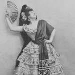 Georgette Leblanc as Carmen
