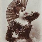 Mira Heller, c.1893