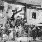 Final scene from the 1924 production by Vladimir Nemirovich-Danchenko
